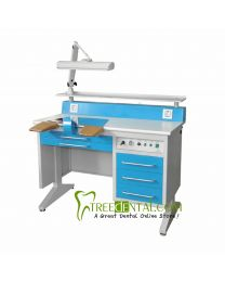 dental laboratory benches