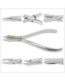 Dental Laboratory Pliers/Lab Dental Plier/Laboratory Instruments