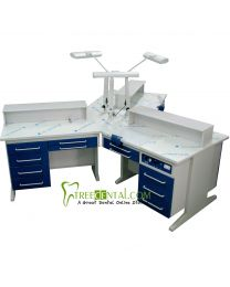 dental laboratory technician table