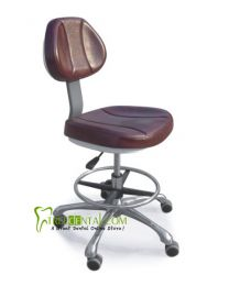 dental leather stool