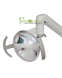 dental operatory light