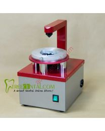 dental pinhole Drilling Unit
