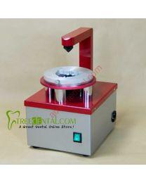dental pinhole Drilling Unit
