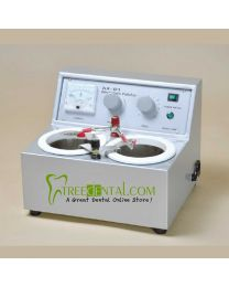 dental polishing machine