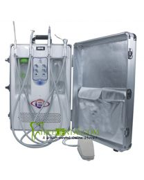dental portable unit