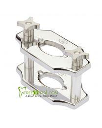 dental press compress