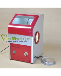 dental sandblasting machine