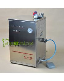dental steamer