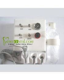 dental turbine unit