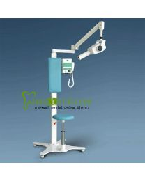Hainuo Mobile X-ray Machine Unit Moving type