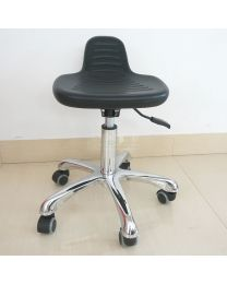 ergonomic dental stool