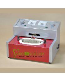 electrolytic polisher