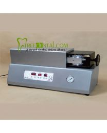 flexible denture injection system