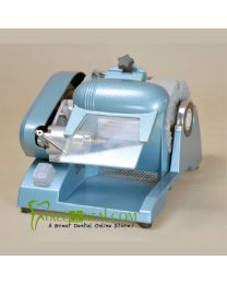 high speed alloy grinder