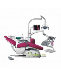 how much does a dental chair cost