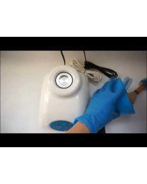 ZoneRay® Alginate/Die Stone Mixer(foot control)