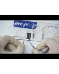 DTE Cavity Preparation Scaler Tips, Fit for DTE & SATELEC