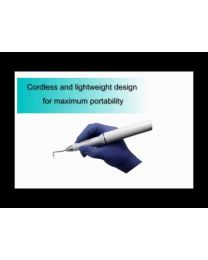Dental Cordless Gutta Percha Obturation Pen