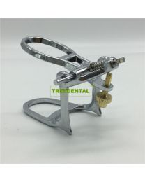 New Articulators Occlusors Adjustable Middle Type 60mm Dental Lab