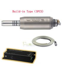 MODERN® Brushless Electric LED Motor Drive Control, ISO E Type Connection, Inner Water Spray,Speed Range From 100-200,000RPM