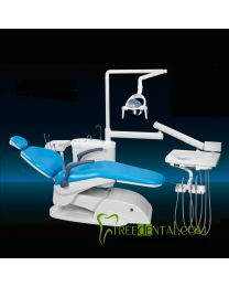 modern dental chair