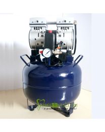 oilless compressor