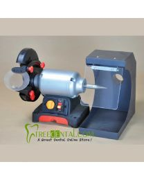 polishing lathe machine
