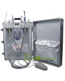 portable dental units