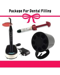 Package For Dental Filling