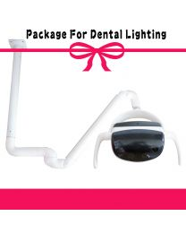 Package For Dental Lighting