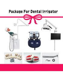 Package For Dental Teaching System