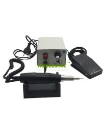 35,000rpm Brush Dental Micromotor Polishing Unit,with 90H Brush Lab handpiece