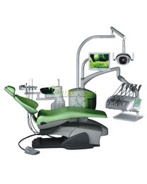 Computer Control Unique Electric Dental Chair/Unit(Original TECNODENT Chair(Imported from Italy))