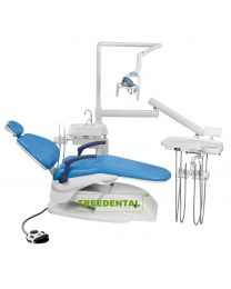 Dental Chair Unit without Side box