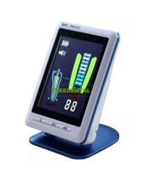 Dental Apex Locator Endo Finder LCD Endodontic Root Canal