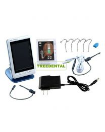 New Color Display Dental Dentist Endodontics Apex Locator, with Built-in Rechargeable Li-Battery
