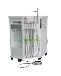 CE Certification,Mobile Dental Cabinet Unit,Portable Dental Unit Cart Delivery System Cabinet