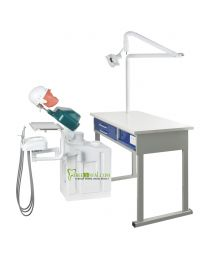 Dental Teaching System Dental Simulation System Dental Training System