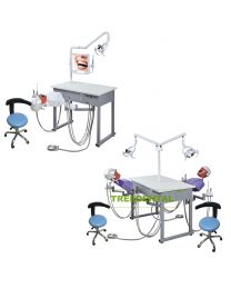 Dental Teaching System/Dental Simulation System/Dental Training System