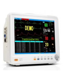 Portable Implant Surgery Patient Monitor
