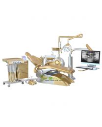 New luxury TUHAO King Implant dental Chair Unit, FDA & CE approved