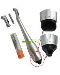 Dental Implant Torque Control/ Universal Torque Wrench/ Right Angle Variable Torque Wrench Driver/Universal Implant Torque