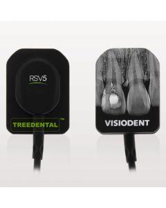Visiodent Rsv5 Digital Dental X-ray Sensor