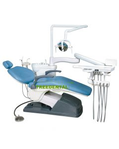 Complete Operating Dental Chair Unit FDA & CE Approved