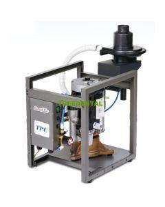 TPC Dental Wet Suction Machine , Wet Vacuum Pump,Wet Suction Unit