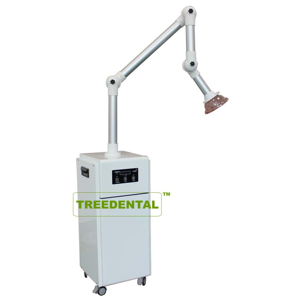 Dental External Oral Suction Device, Aerosol Suction Machine, Dental Suction Unit, Extraoral Suction Unit, Protect For The Corona-Virus(2019- nCov )