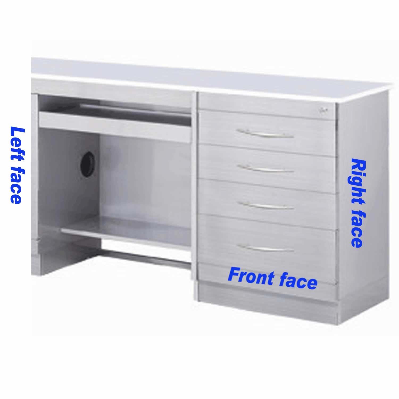Dental Computer Cabinet Treedental Com