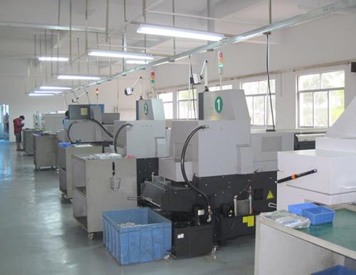 Handpiece Hardware Workshop