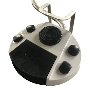 Multi-Function Foot Control Switch