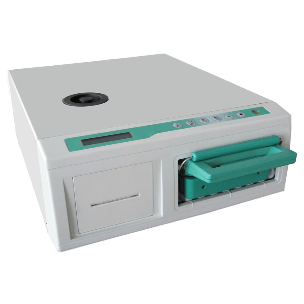 Cassette Steam Sterilizer